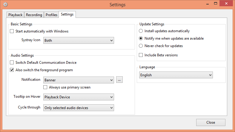 SoundSwitch Patch and Serial key Full Free Download